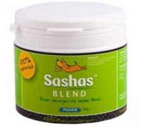 sasha's blend powder